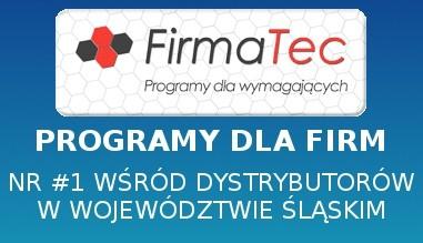 Programy dla firm z serii Faktura iBiznes